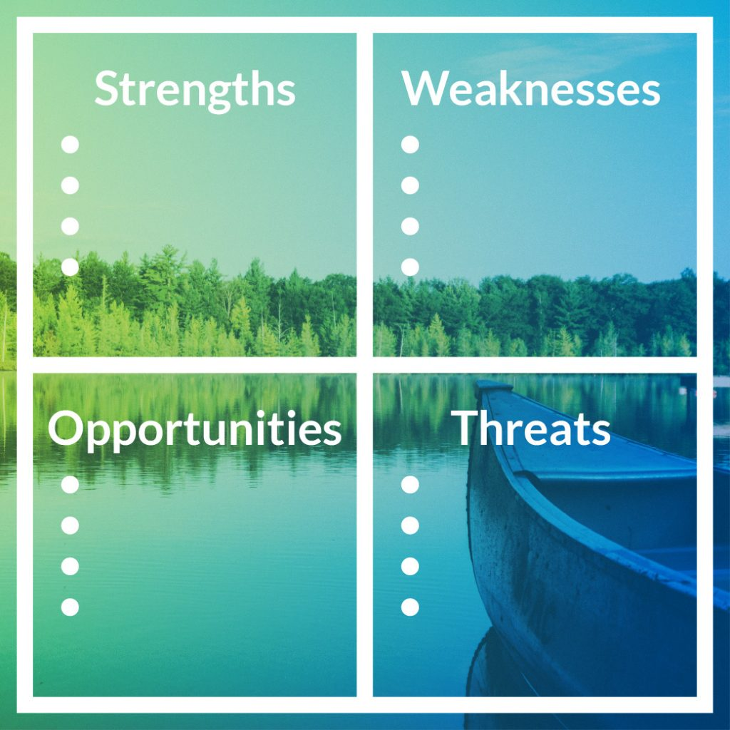 SWOT Exercise Example