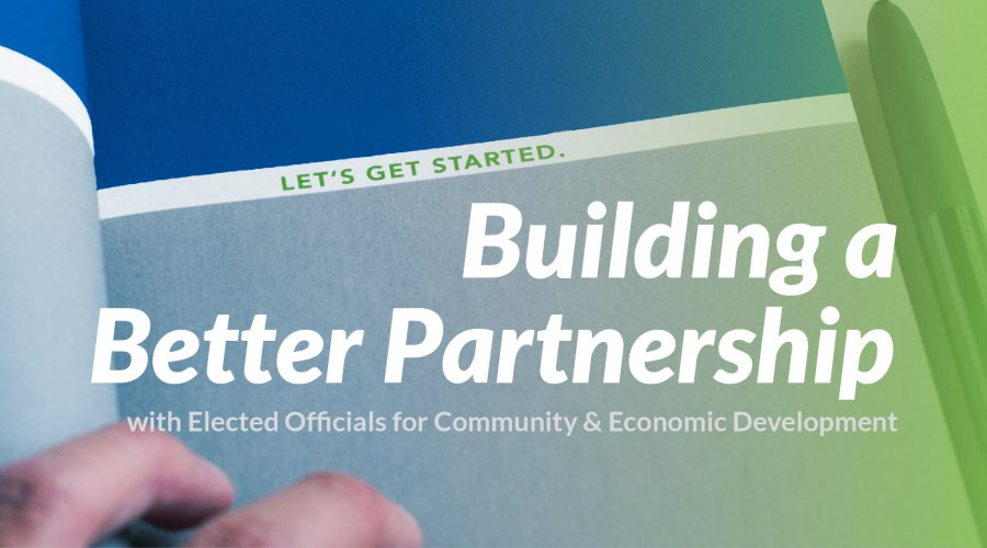 Building Partnerships - Blog Featured Image