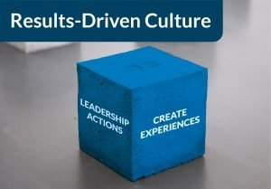 Results-Driven Culture