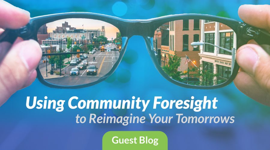 Community Foresight Feature Images