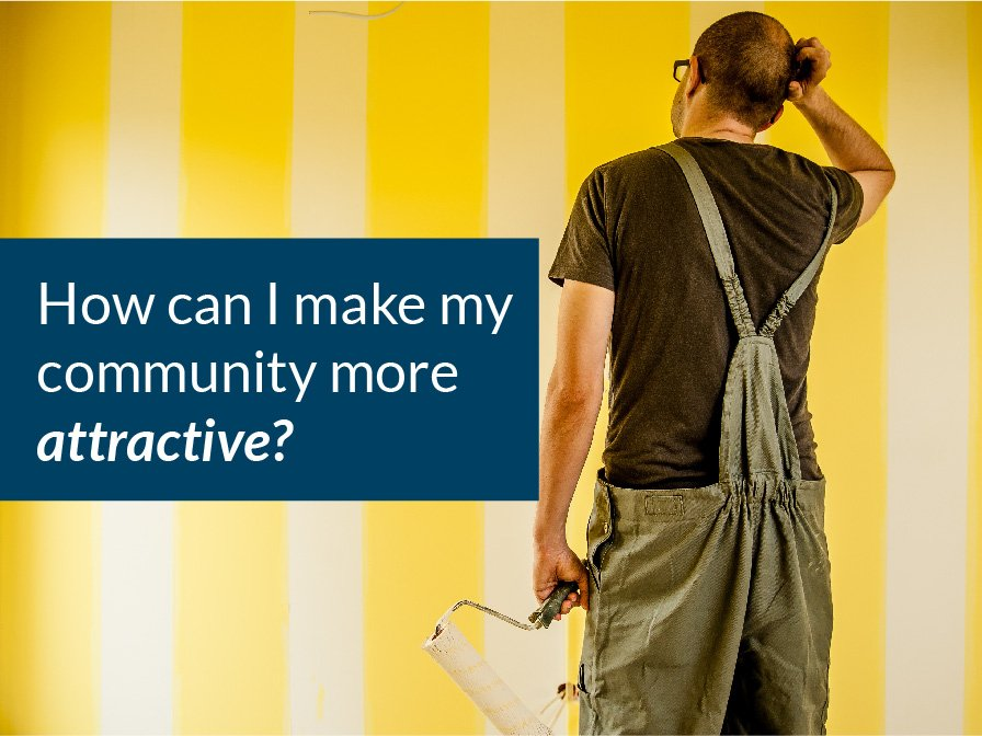 Development Ready Communities